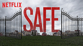 Safe (2018) on Netflix in Taiwan