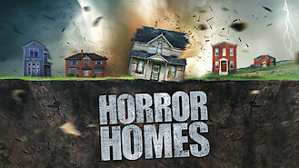 Is Horror Homes on Netflix Norway?