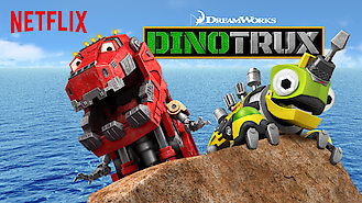 Is Dinotrux on Netflix?