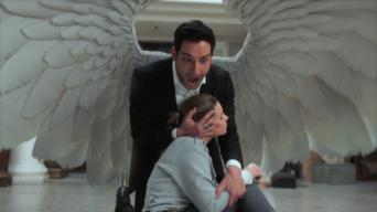 Lucifer: Season 3: A Devil of My Word