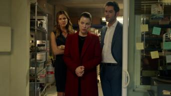 Lucifer: Season 2: Sympathy for the Goddess