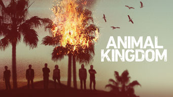Animal Kingdom: Season 4: Exit Strategy