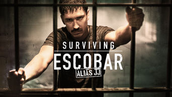 Surviving Escobar - Alias JJ: Season 1