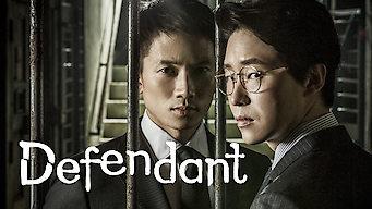 Defendant: Season 1