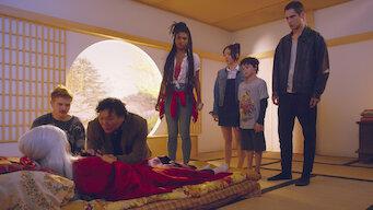 Spectros: Season 1: Heal Thyself