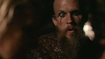 Vikings Hochzeitsnacht