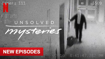 Unsolved Mysteries: Volume 2