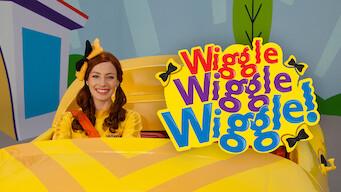 Wiggle Wiggle Wiggle!: Season 1